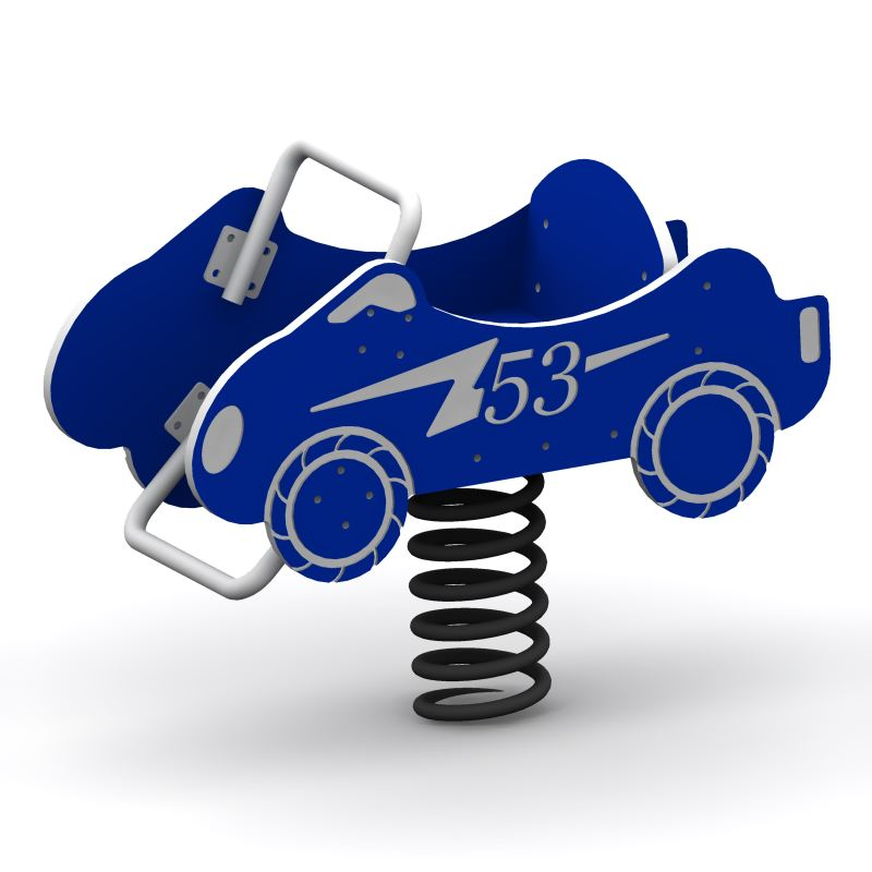 Race Car (Single Seat)