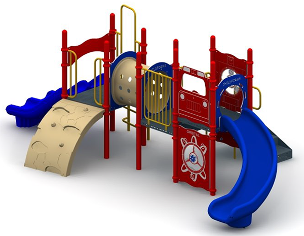 Playground Equipment Ages 2-5 Playground Equipment