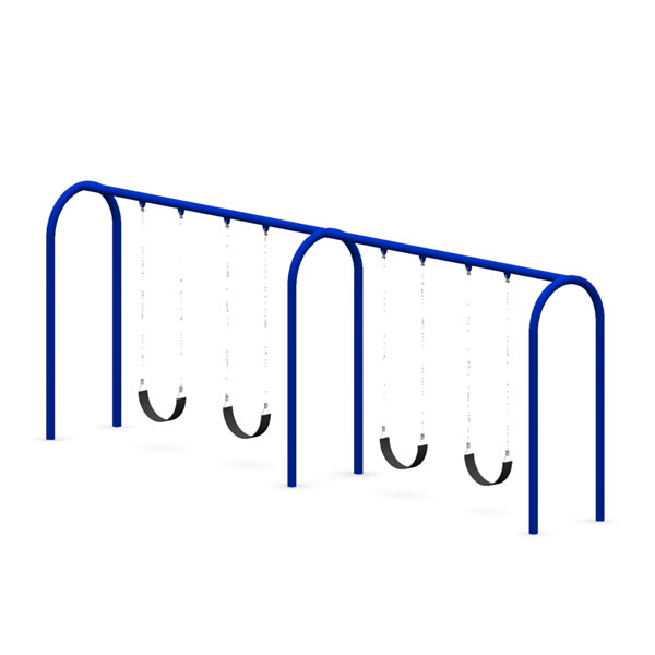 Arch Swing ( Two Bay )