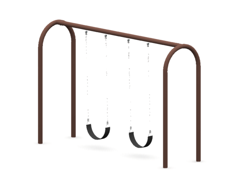 Single Bay Arch Swing