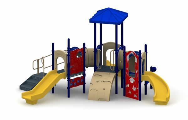 2 - 5 Playground Structure